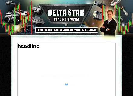Delta Star Trading System With Alerts Very Accurate Forex System Coupon Code