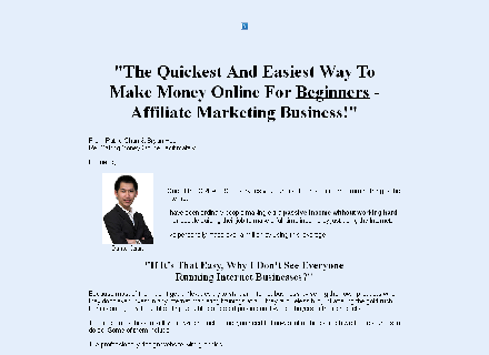 The Step-By-Step Affiliate Marketing Video Course DVD Coupon Code