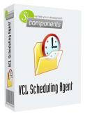 VCL Scheduling Agent Coupon Codes