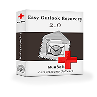 Easy Outlook Recovery Personal License Coupon Codes