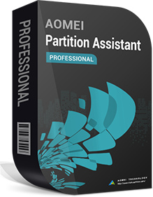 AOMEI Partition Assistant Professional Coupon Codes