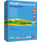 PROMT Personal Coupon Codes