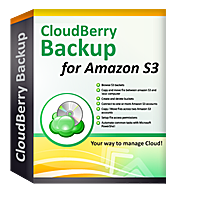 CloudBerry Backup for Mac NR Coupon Codes