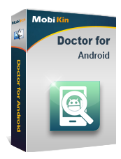MobiKin Doctor for Android Coupon Codes