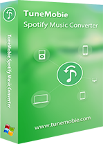 TuneMobie Spotify Music Converter Coupon Codes