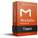 Mockplus Team Annual Billing Coupon Codes