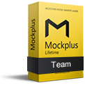 Mockplus Team Perpetual License Coupon Codes