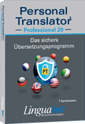 Personal Translator Professional Coupon Codes