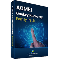 AOMEI OneKey Recovery Professional Coupon Codes