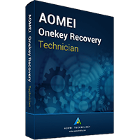 AOMEI OneKey Recovery Technician Coupon Codes