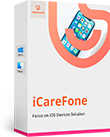iCareFone for Mac Coupon Codes
