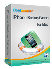 Coolmuster iPhone Backup Extractor for Mac promo code