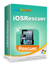 Coolmuster iOSRescuer Coupon Codes