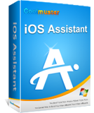 Coolmuster iOS Assistant Coupon Codes