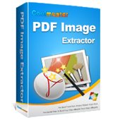 Coolmuster PDF Image Extractor Coupon Codes
