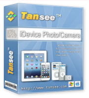 Tansee iOS Photo&Camera Transfer (Windows) 3 years License discount code