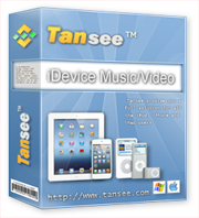 Tansee iOS Music Coupon Codes