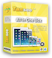 Tansee All in One Box Coupon Codes