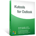 Kutools for Outlook Coupon Codes