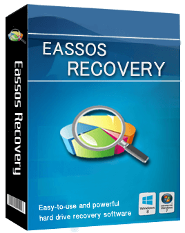 Eassos Recovery Lifetime License Coupon Codes