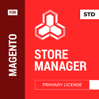 Store Manager for Magento Standard, Primary License discount code