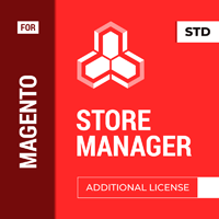 Store Manager for Magento Standard Coupon Codes