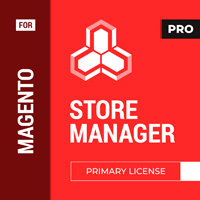 Store Manager for Magento PRO, Primary License discount code