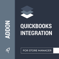 QuickBooks Online Integration (Store Manager Addon) coupon code
