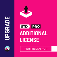 Store Manager for PrestaShop Upgrade Coupon Codes