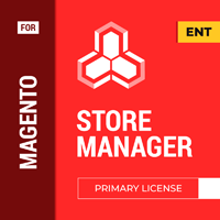 Store Manager for Magento Enterprise, Primary License promotional code