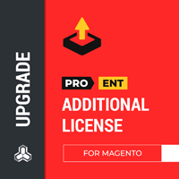 Store Manager for Magento Upgrade (PRO to Enterprise) - Additional License promo code