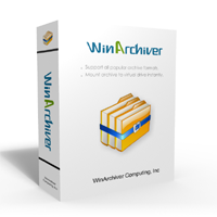 WinArchiver Coupon Codes