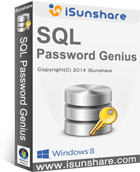 iSunshare SQL Password Genius Coupon Codes