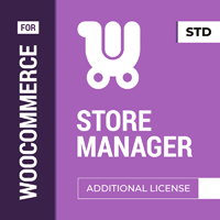 Store Manager for WooCommerce, Additional License discount code