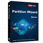 MiniTool Partition Wizard Server Coupon Codes