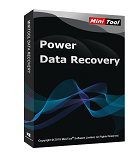 MiniTool Power Data Recovery Coupon Codes