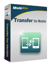 MobiKin Transfer for Mobile Coupon Codes