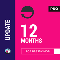 Store Manager for PrestaShop PRO Updates Coupon Codes