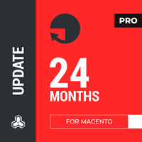 Store Manager for Magento PRO Updates - 24 months discount code
