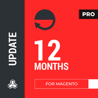 Store Manager for Magento PRO Updates Coupon Codes