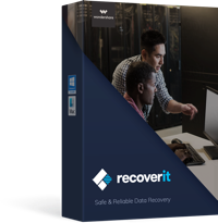 Recoverit Pro for Windows Coupon Codes