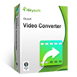 iSkysoft Video Converter for Mac Coupon Codes