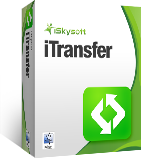 iSkysoft iTransfer for Mac Coupon Codes