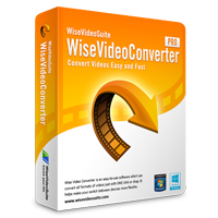 Wise Video Converter Pro Coupon Codes