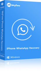 iMyFone iPhone WhatsApp Recovery Coupon Codes