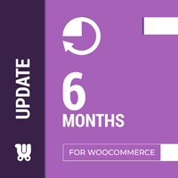 Store Manager for WooCommerce Updates - 6 months discount coupon