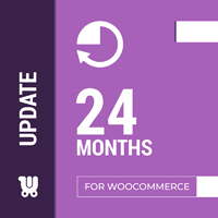 Store Manager for WooCommerce Updates - 24 months discount code