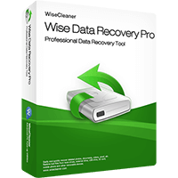 Wise Data Recovery Pro Coupon Codes
