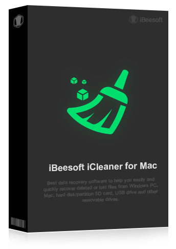 iBeesoft iCleaner for Mac Coupon Codes