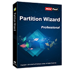 MiniTool Partition Wizard Pro Annual Subscription Coupon Codes